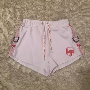 LF the brand shorts!